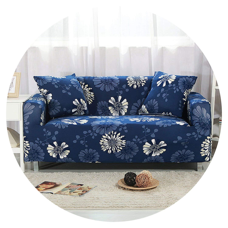 Amazon.com: Elastic Sofa Cover Stretch Cubre Sofa Tightly ...