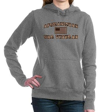 a8525e262 Amazon.com  CafePress - Afghanistan War Veteran - Pullover Hoodie ...
