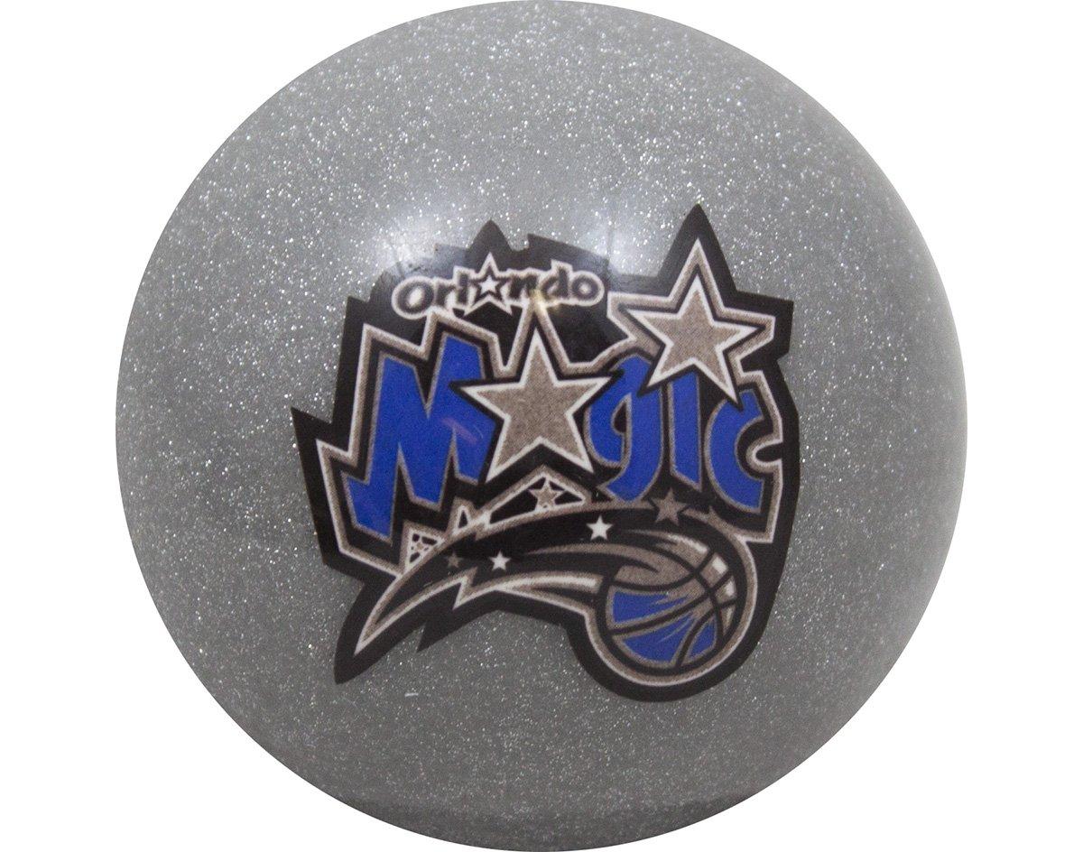 NBA Imperial Orlando Magic Pool Billiard Cue/8 Ball - Silver by Imperial