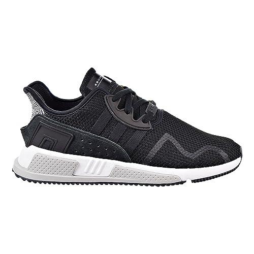 pretty nice 7f458 6f4f8 adidas Originals Mens Shoes  EQT Support Adv Sneakers, Black 8M