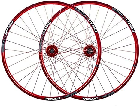 MZPWJD Rueda Mountain Bike 26