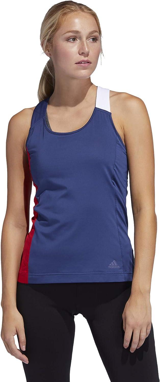 Camiseta sin Mangas Mujer adidas Otr Blox Tank
