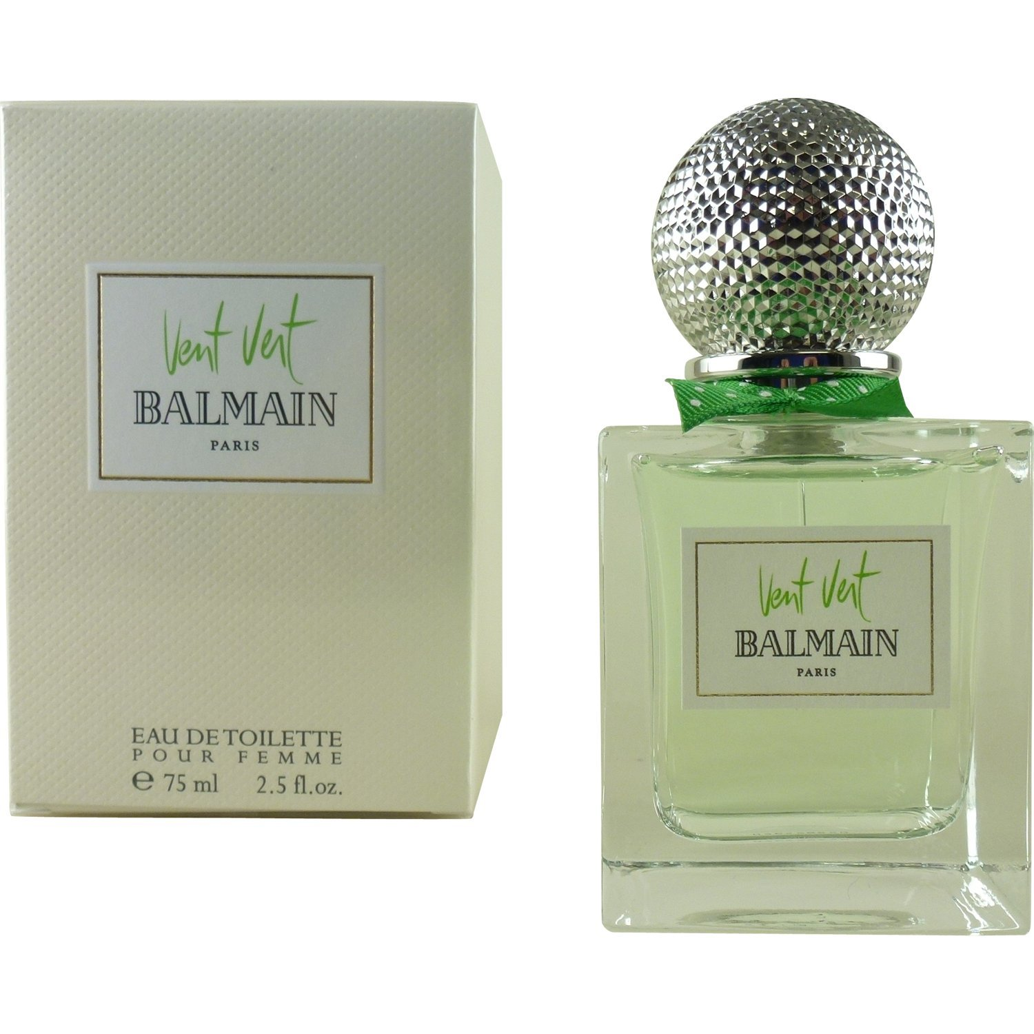 Pierre Balmain Vent Vert Women s Eau de Toilette Spray, 2.5 Ounce