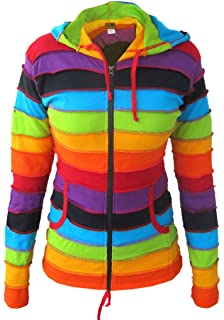 Little Kathmandu Ladies Cotton Light Pixie Jacket