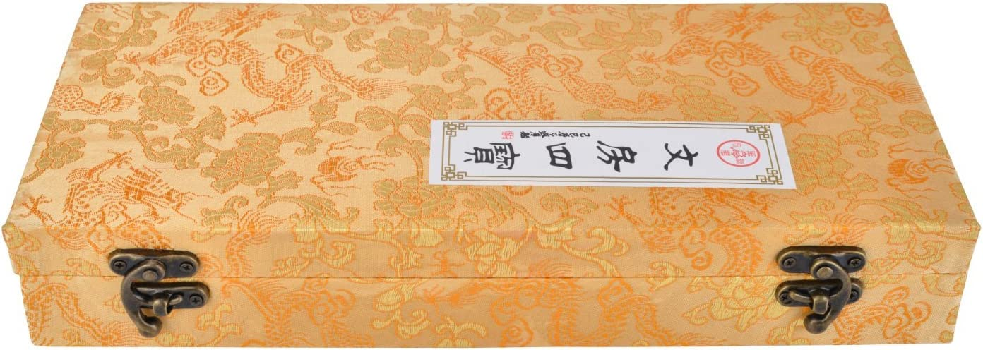 Sumi Water Writing//Painting Set Kanji I-MART Chinese Calligraphy Brush