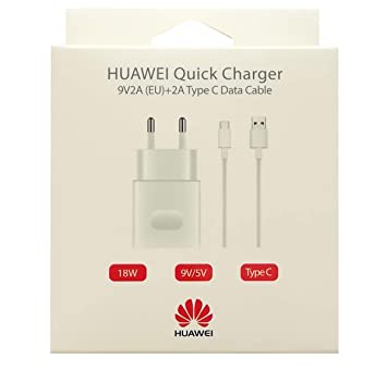 Huawei cargador de pilas Cargador AP32 Quick Charger Charge ...