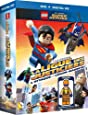 LEGO DC Comics Super Heroes : La Ligue des Justiciers - L'attaque de la Légion Maudite [+ Goodies] [+ Goodies]