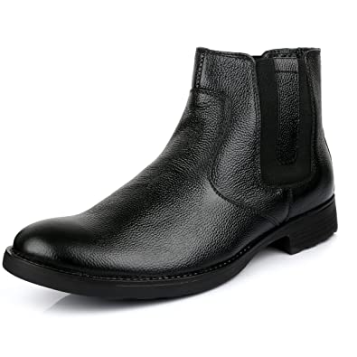 Buy ESCARO Black Boots for Men Online United States Best Prices Reviews ES149SH11WLWINDFAS