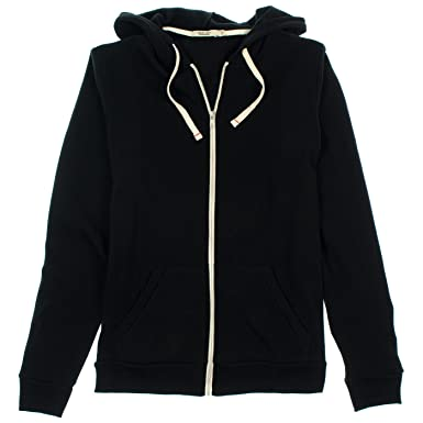 Abbot & Main Mens Zip Up Hoodie at Amazon Men's Clothing store: