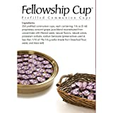 Fellowship Cup - Prefilled Communion Cups - Juice