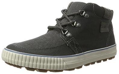 Mens Vulc N Trail Lace Multisport Outdoor Shoes Columbia QA3IXHE