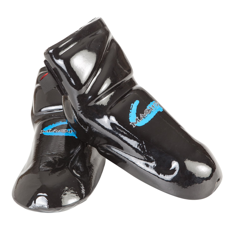 Macho Genesis Kicks Sparring靴/履き物 – ブラック – 中