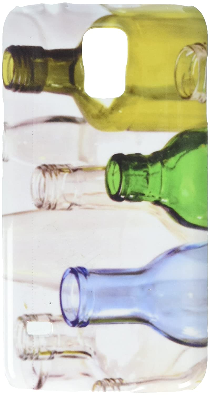 Amazon.com: Botellas de vidrio cell phone cover case Samsung ...