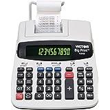 Victor 1310 Big Print Commercial Printing Calculator