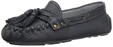 94496a40c7f Patricia Nash Women s Domenica Driving Style Loafer Oxford Blue 36 ...