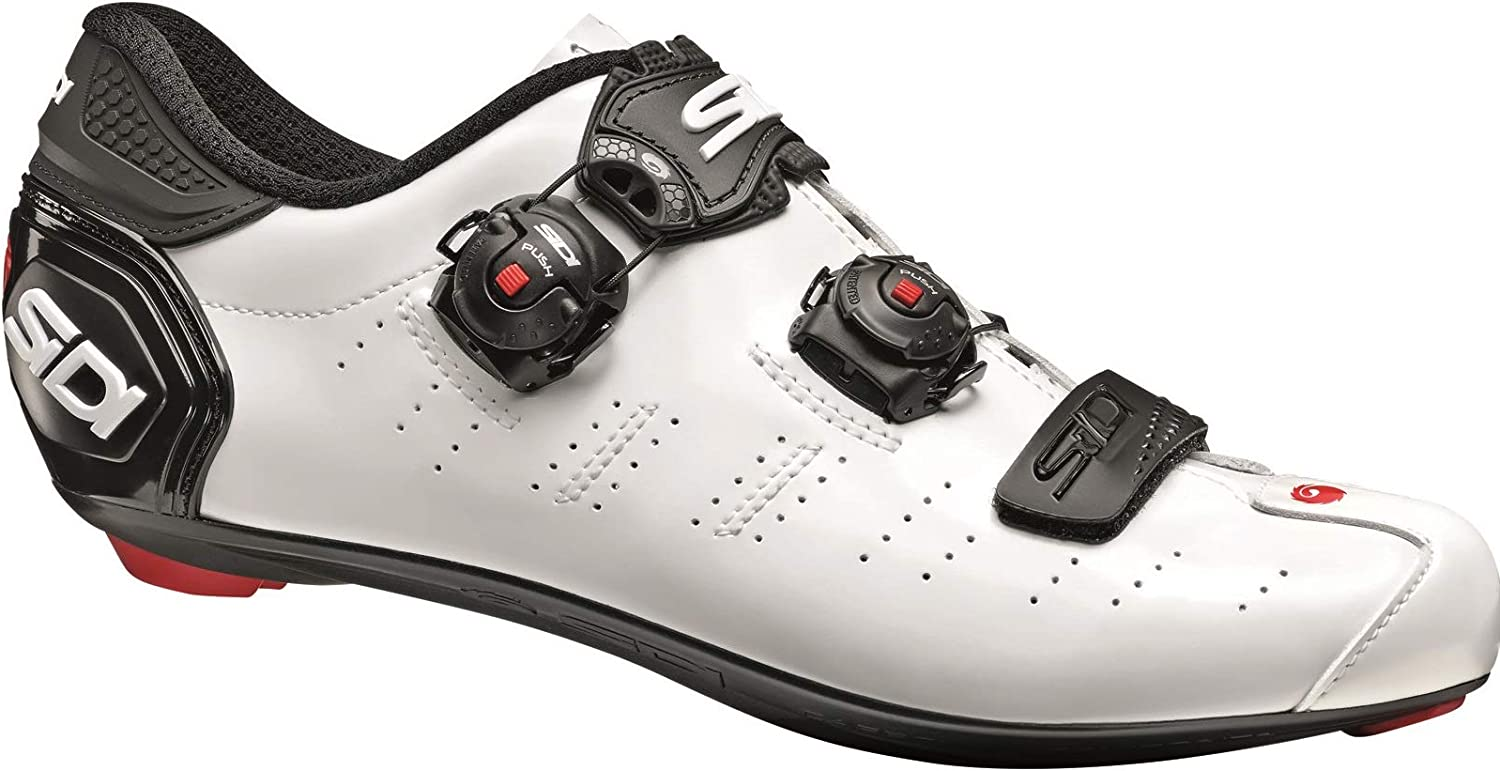 Ergo 5 Carbon Road Cycling Shoes