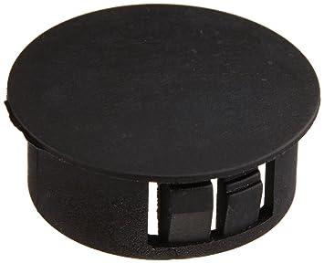 5 Stucke Kunststoff Loch Buchse Abdeckkappen Kappen 25mm X 29mm X