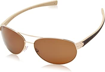 Tag Heuer Lrs253205 Aviator Sunglasses