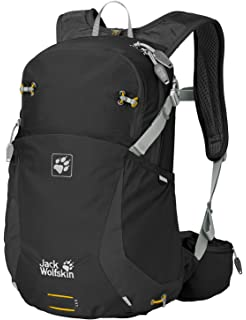 88bags & backpacks station: JACK WOLFSKIN MOAB JAM 22