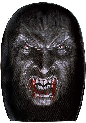 Scary Halloween Masks for Men Mens Full Face Masks Costume Adult Vampire New