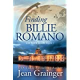 Finding Billie Romano (The Tour Series)