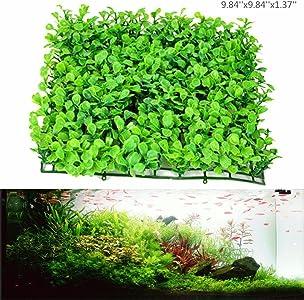 Anleo Artificial Aquarium Turf