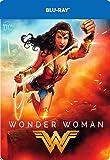 Mujer Maravilla (Blu-ray + DVD + Steelbook)