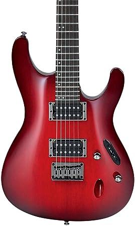 Ibanez - S521 bbs guitarra eléctrica