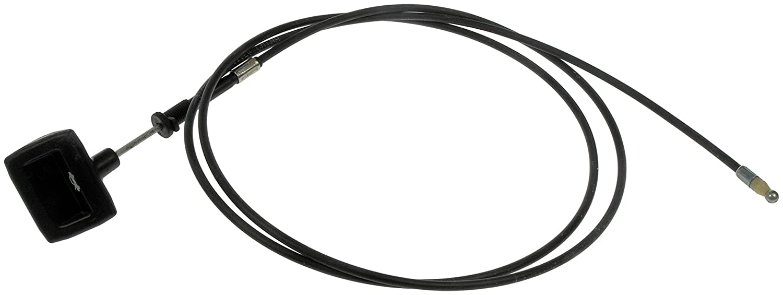 Dorman 912-045 Hood Release Cable Dorman - OE Solutions