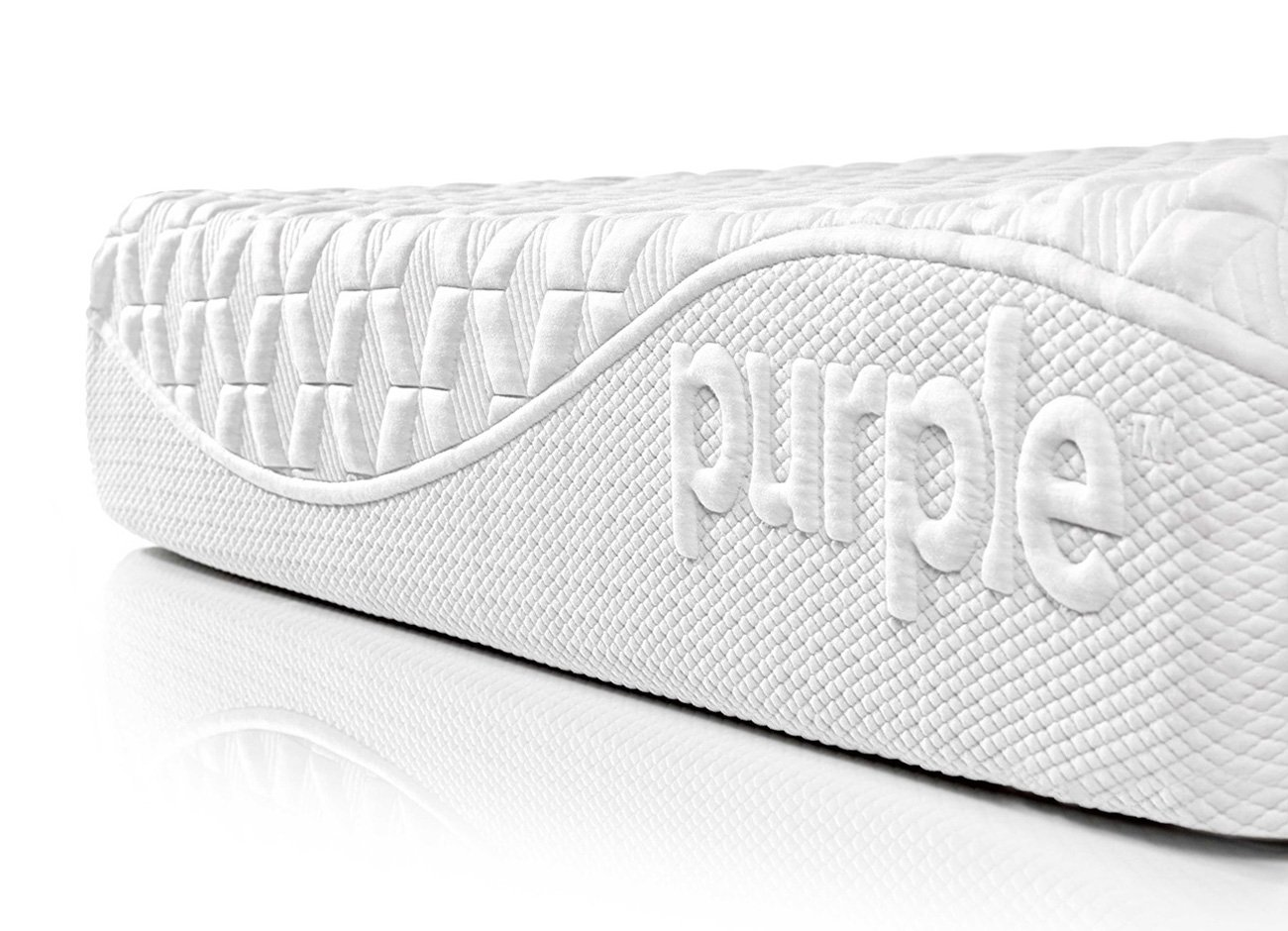 The Purple Bed - Twin Extra Long (Twin XL) Mattress