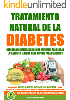 sobre remedio salado para la diabetes