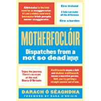 Motherfocloir: Dispatches from a not so dead language