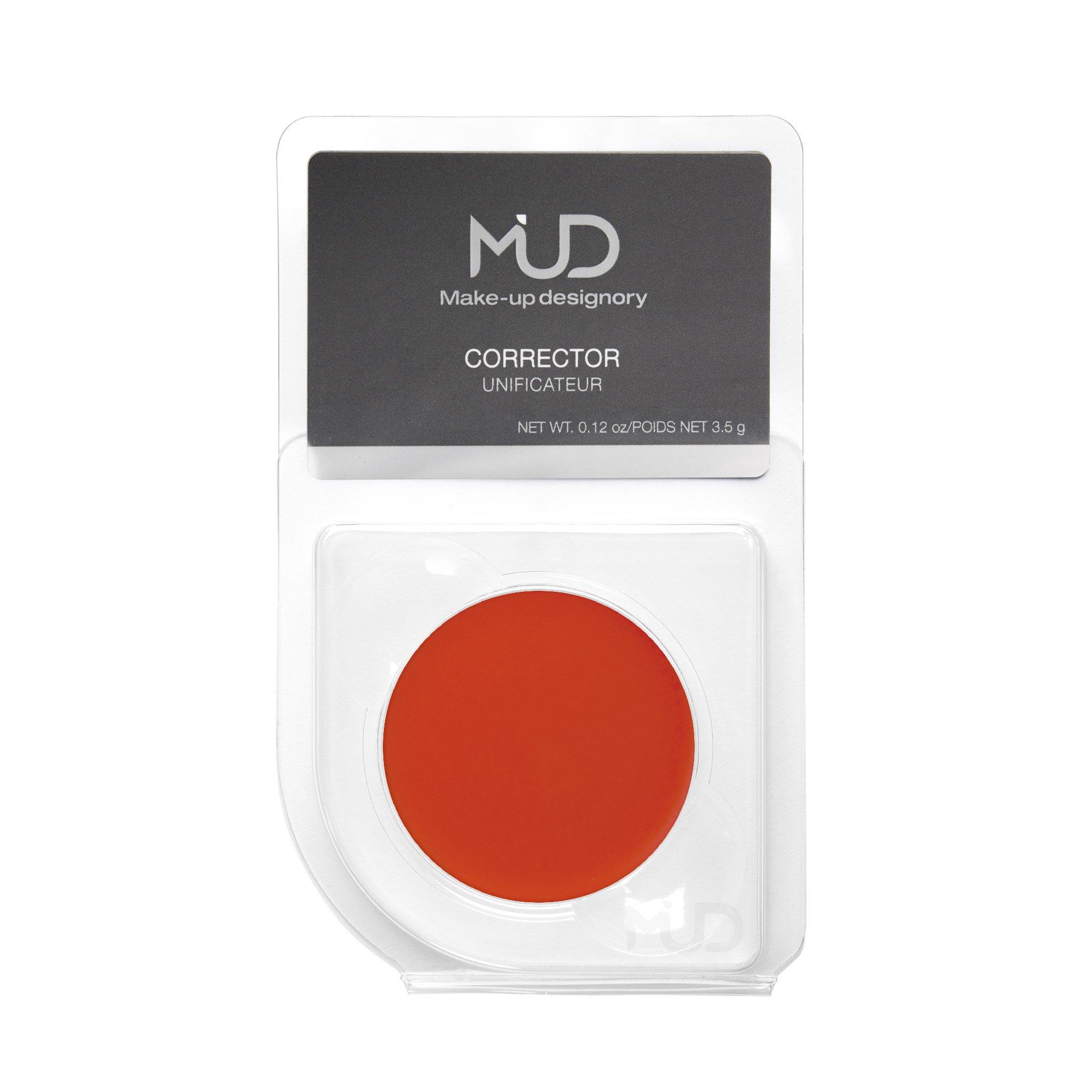 MUD Deep Brown Corrector Corrector Refill 3.5 g