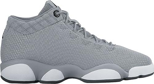 Nike 846365-018, Zapatillas de Baloncesto para Niñas, Gris (Wolf Grey/Black-White-Vivid Pink), 35.5 EU: Amazon.es: Zapatos y complementos
