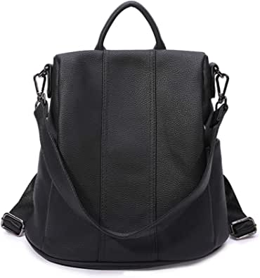 Teen Girls Fashion Travel Bag Anti-Theft Oxford Cloth Satchel Ghazzi Women Backpack