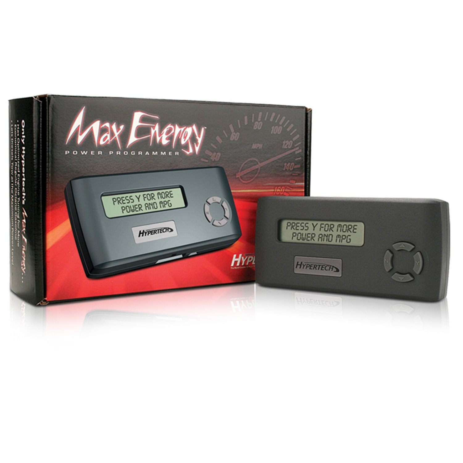 1. Hypertech 32501 Max Energy Power Programmer for 6.2 Denali
