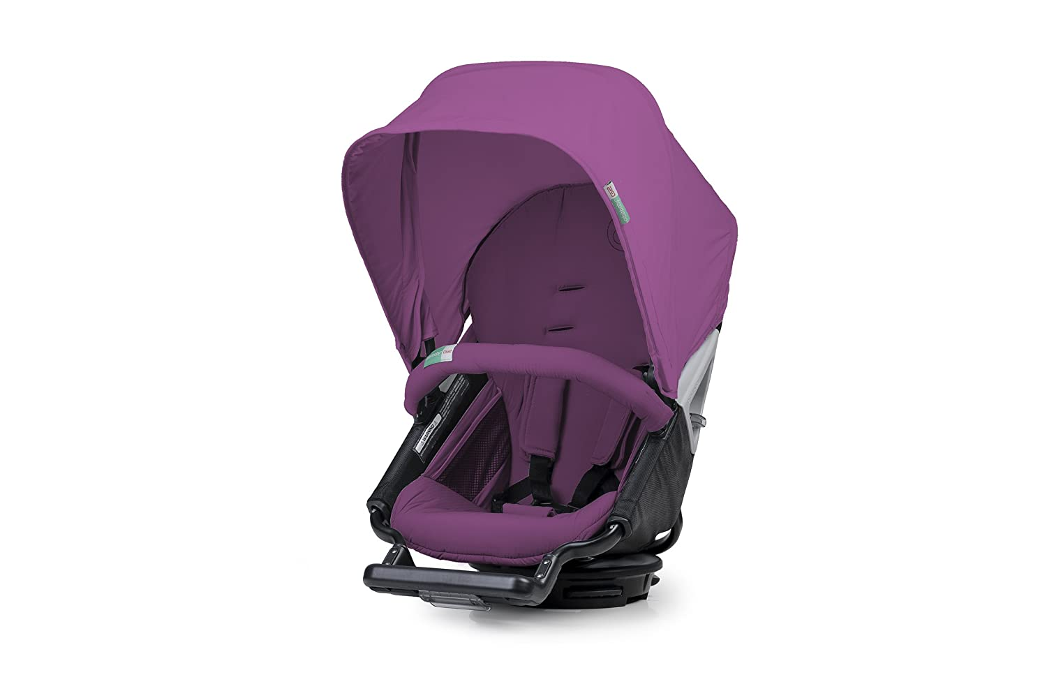 Amazon.com : Orbit Baby Color Pack for Stroller Seat G2, Grape (Discontinued by Manufacturer) : Infant Car Seat Stroller Travel Systems : Baby