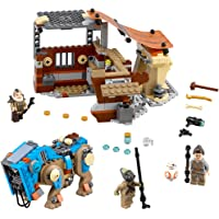 LEGO 75148 Star Wars Encounter on Jakku Toy