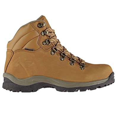 ca16abf81e3 Gelert Womens Atlantis Walking Boots Shoes Lace Up Waterproof Padded Ankle