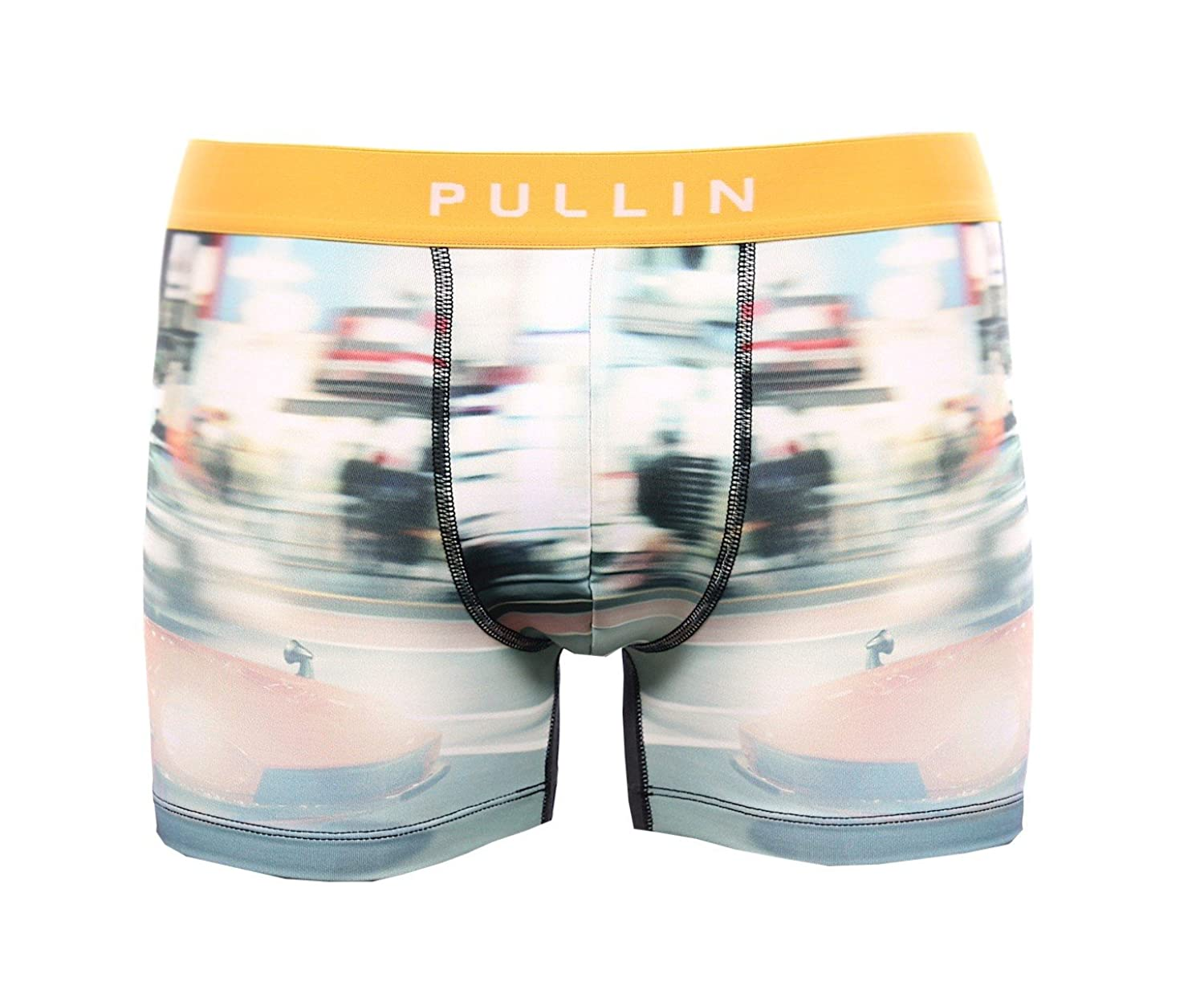 Pull-in Master Boxer Shorts?-?Men livelight