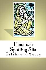 Hanuman Spotting Sita Kindle Edition