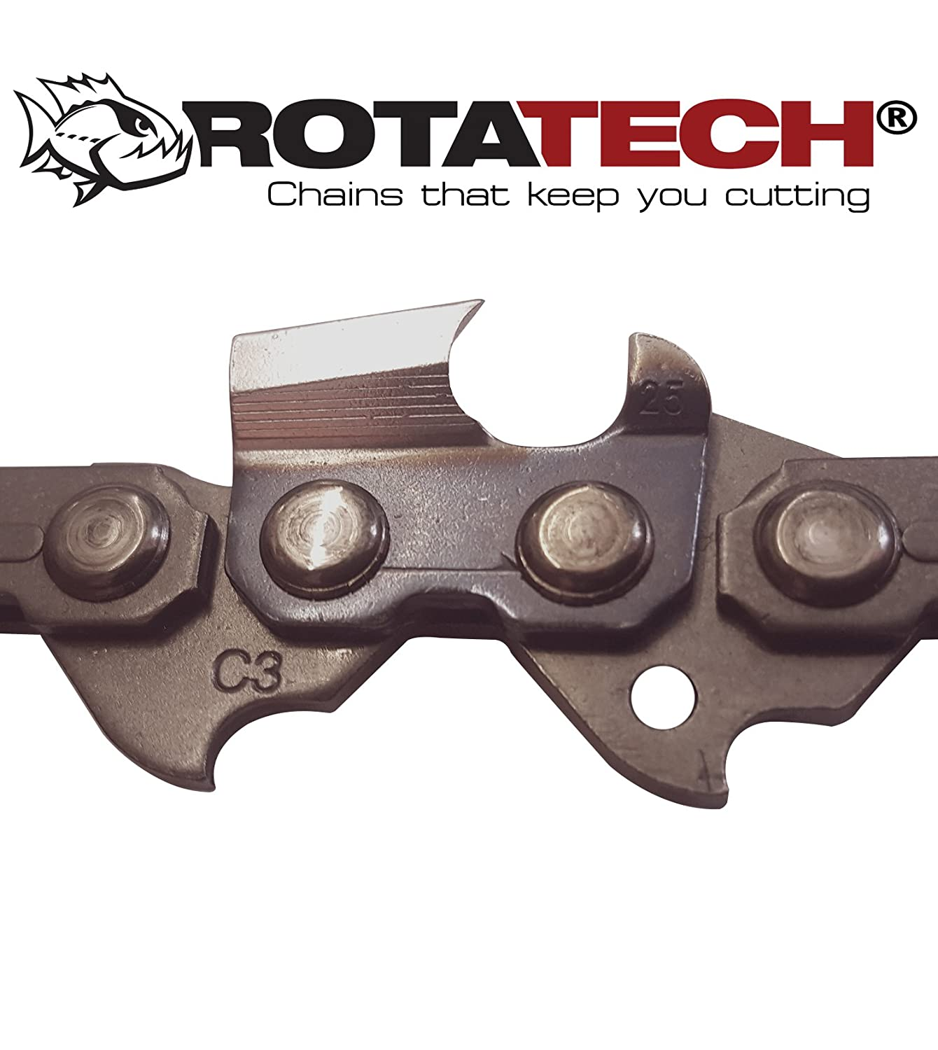 Genuine Rotatech Chainsaw Chain To Fit 58CC 20