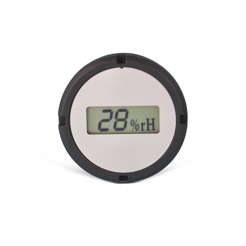 Bel-Art Digital Hygrometer for Secador Desiccators (H42070-1400): Amazon.com: Industrial & Scientific