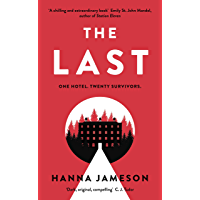 The Last: The breathtaking thriller that will keep you up all night