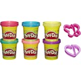 Play-Doh Sparkle Glitzerknete