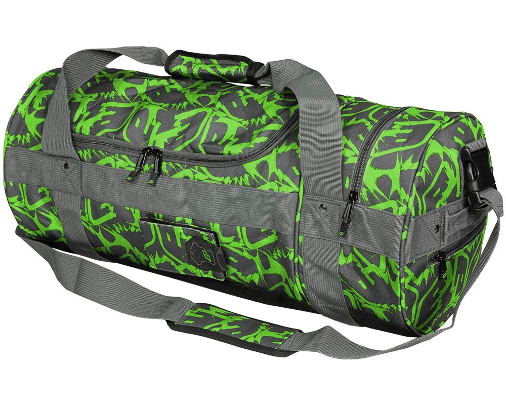 Planet Eclipse Paintball Holdall Gear Bags (Fighter Green) by Planet Eclipse