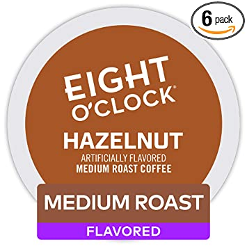 Eight-O'Clock-Coffee-Hazelnut