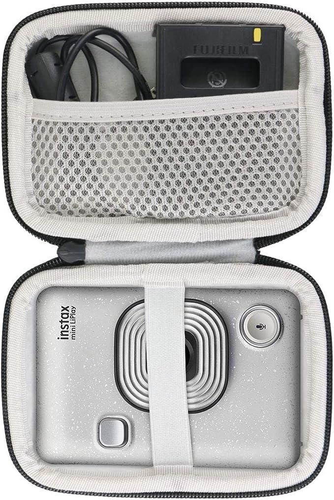 Khanka Hart Tasche Schutzhülle Für Fujifilm Mini Liplay Kamera