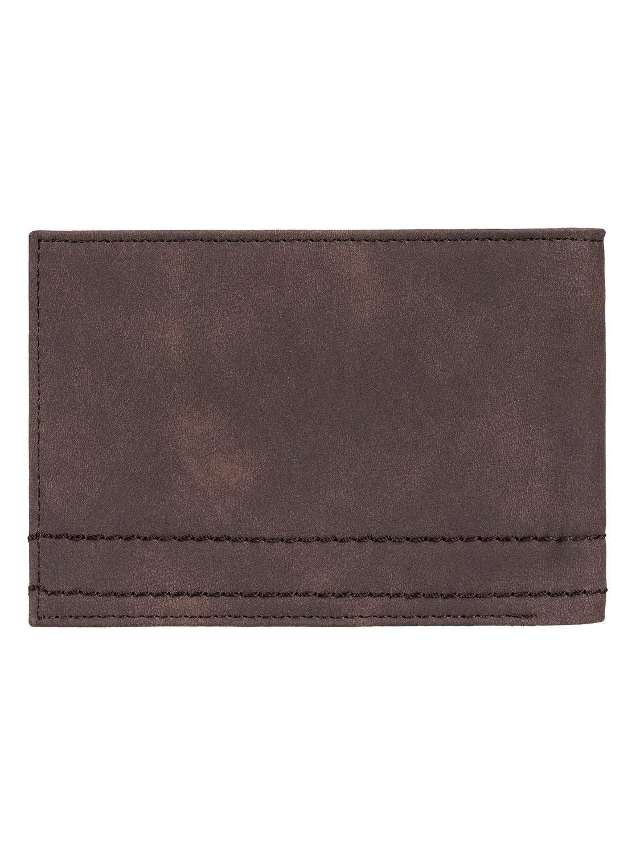Hombre Quiksilver Stitchy Wallets