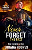 Never Forget the Past: A Clean Romantic Suspense